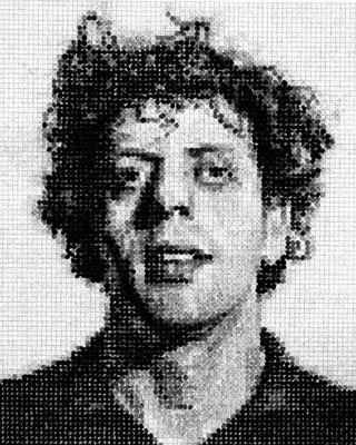 chuck close | the republic of less