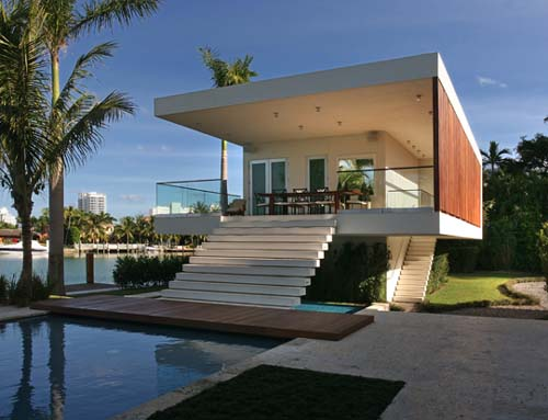 Beach house the republic of less for Beachside home designs