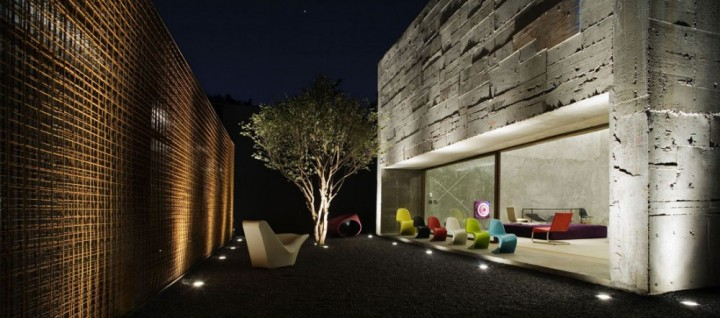 Marcio Kogan Architect Of The Good Life Brazilian Style