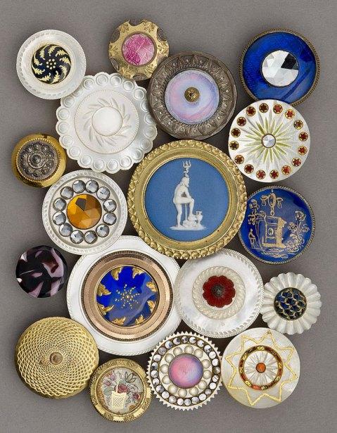 buttons birmingham