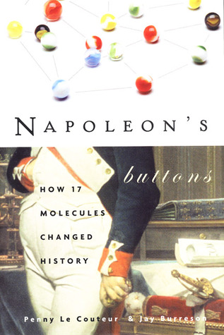 buttons napoleon