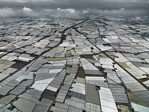 Ed Burtynsky Greenhouses Spain