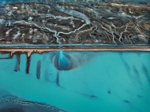 Edward Burtynsky Water Baja