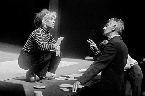 s beckett and 4_BillieWhitelaw_SB_1979 J Haynes