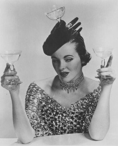 cocktail-hat-vintage