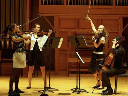 music Kairos chamber music-a