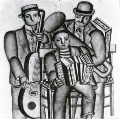 music leger t