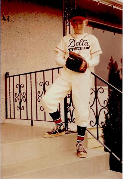 Baseball hero 2