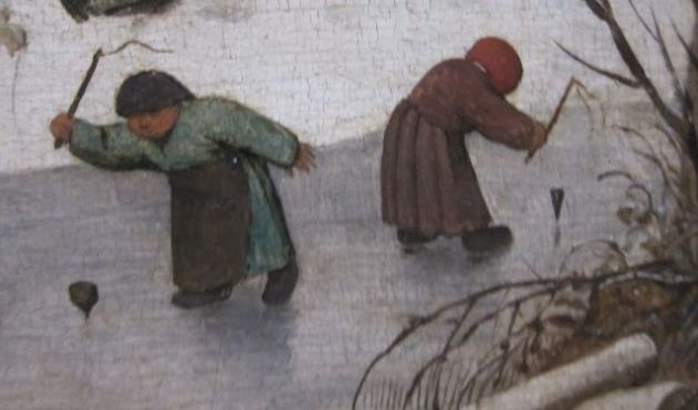 -bruegel-trap-and-birds-1565-detail-5
