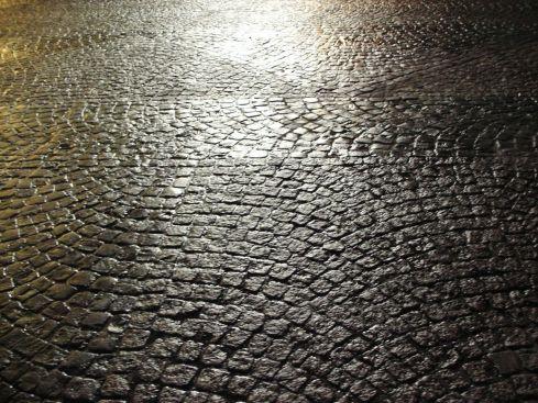 Spots_ Cobblestones Paris
